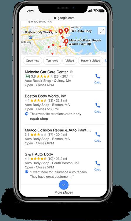 maps-mobile